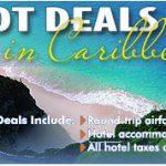 Top Caribbean Beaches